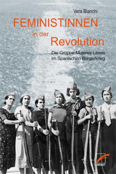 Feministinnen in der Revolution als Buch