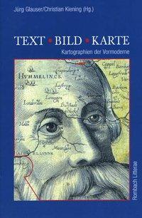 Text - Bild - Karte als Buch