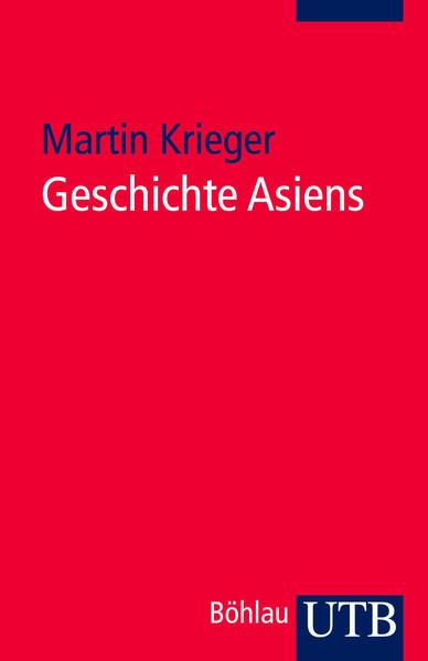 Geschichte Asiens als Taschenbuch