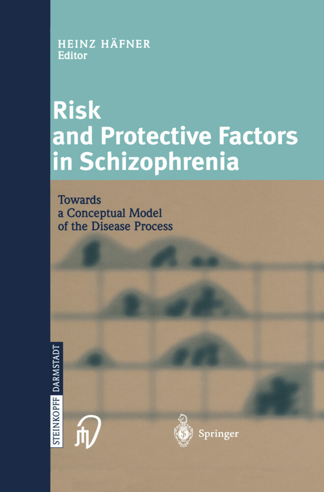 Risk and Protective Factors in Schizophrenia als Buch