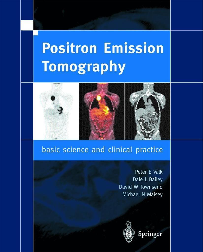 Positron Emission Tomography als Buch
