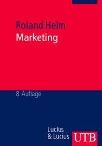 Marketing als Taschenbuch