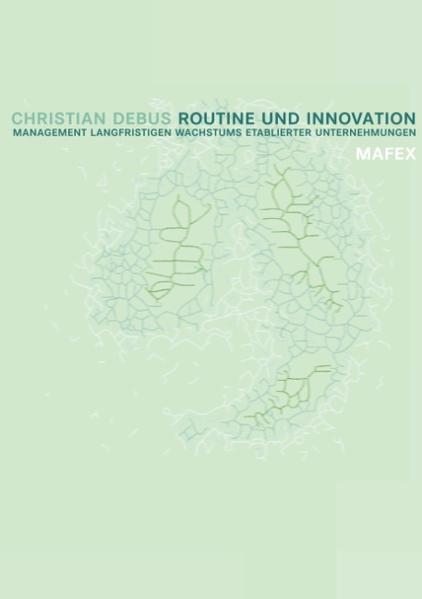 Routine und Innovation als Buch