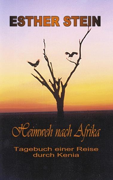 Heimweh nach Afrika als Buch