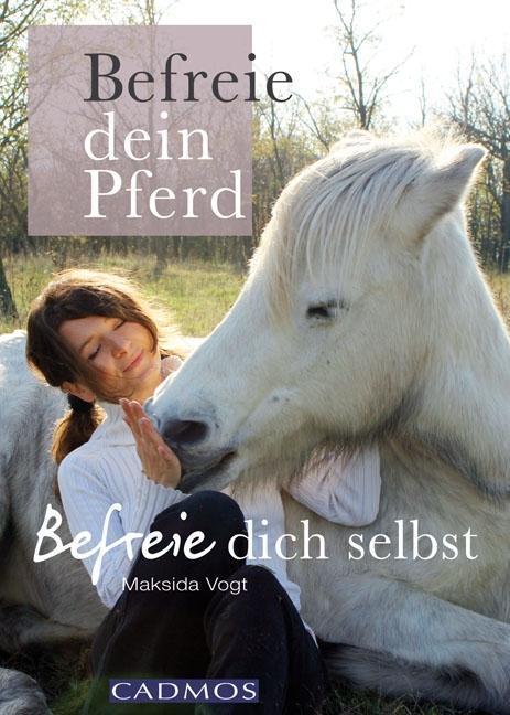 Befreie dein Pferd als eBook
