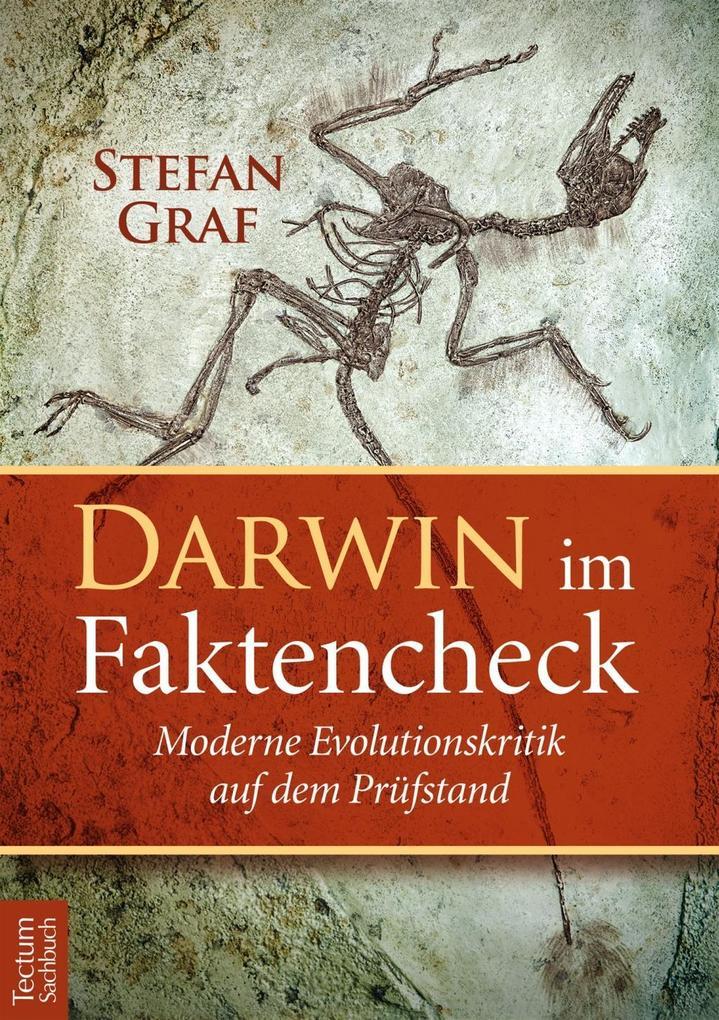 Darwin im Faktencheck als eBook epub