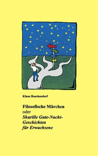Filosofische Märchen als Buch