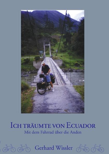 Ich träumte von Ecuador als Buch