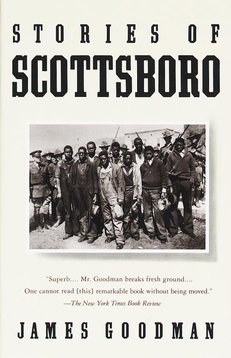 Stories of Scottsboro als eBook