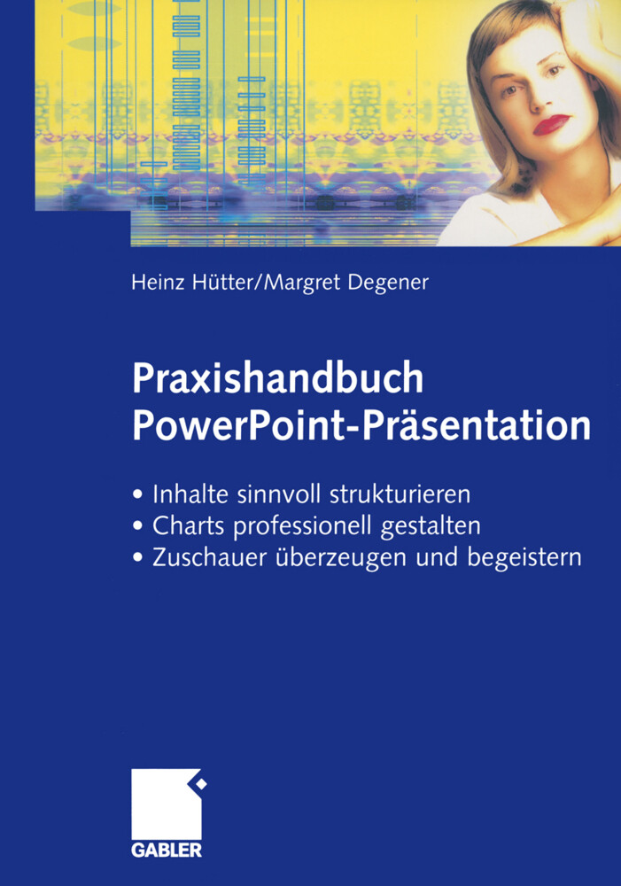 Praxishandbuch PowerPoint-Präsentation als Buch