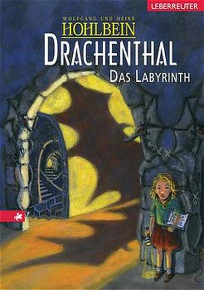Drachenthal. Das Labyrinth als Buch