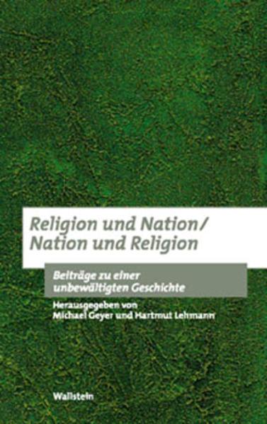 Religion und Nation / Nation und Religion als Buch