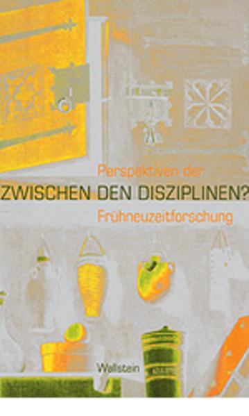 Zwischen den Disziplinen? als Buch