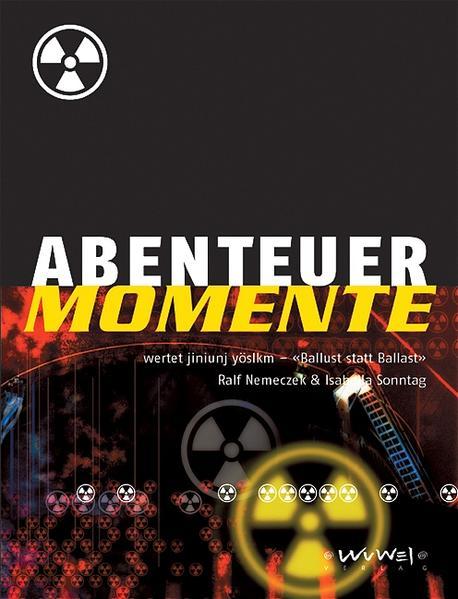 Abenteuer Momente als Buch