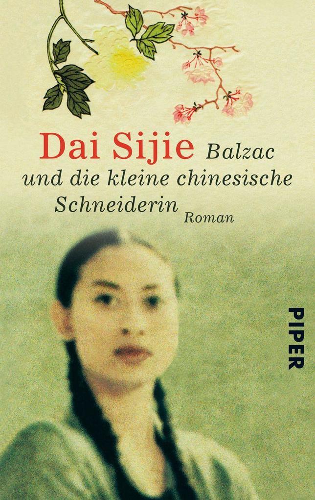 Balzac und die kleine chinesische Schneiderin als Taschenbuch