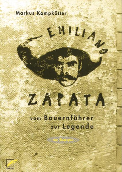Emiliano Zapata als Buch
