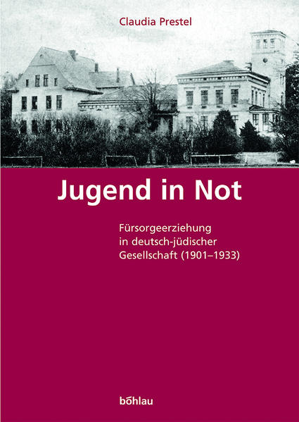 Jugend in Not als Buch