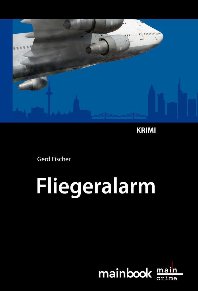 Fliegeralarm als Buch (kartoniert)