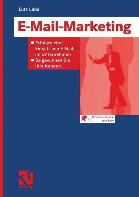 E-Mail-Marketing als Buch