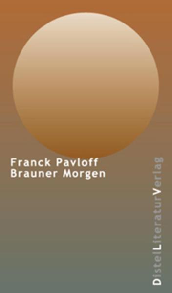 Brauner Morgen als Buch
