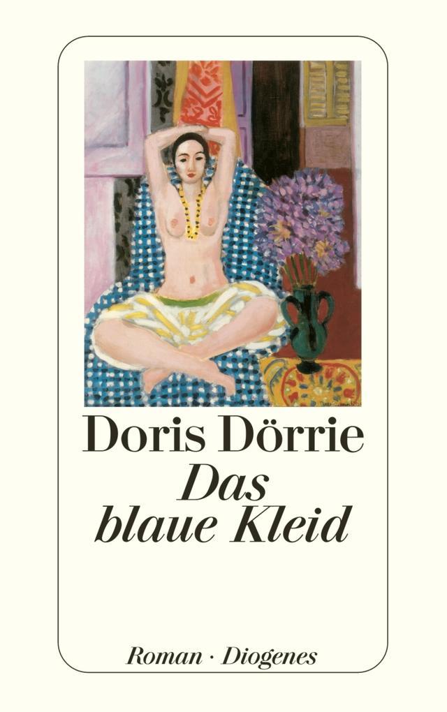 Das blaue Kleid als eBook