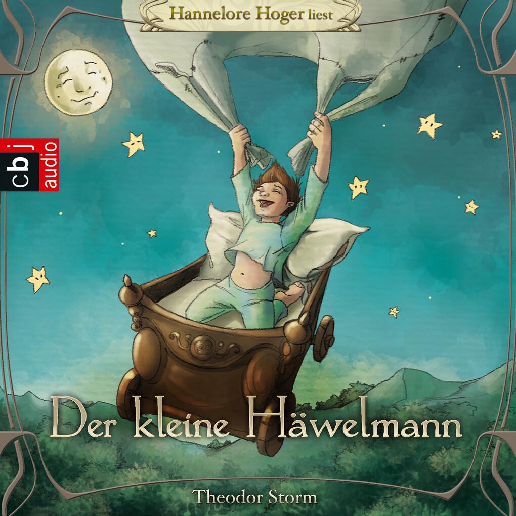 Der kleine Häwelmann als Hörbuch Download