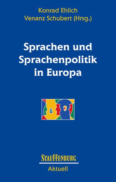 Sprachen und Sprachenpolitik in Europa als Buch