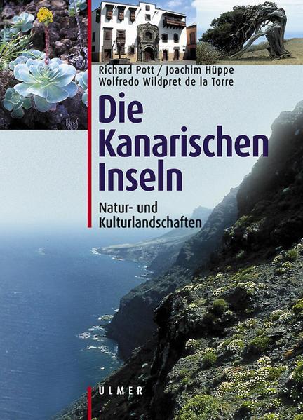 Die Kanarischen Inseln als Buch