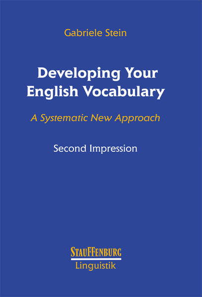 Developing Your English Vocabulary als Buch