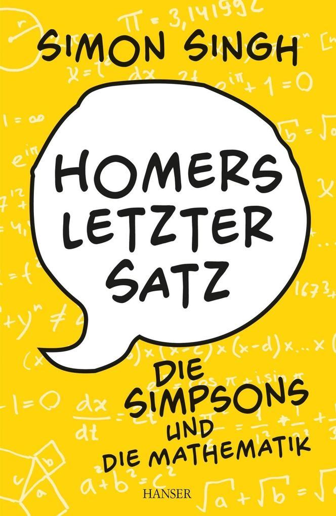 Homers letzter Satz als eBook