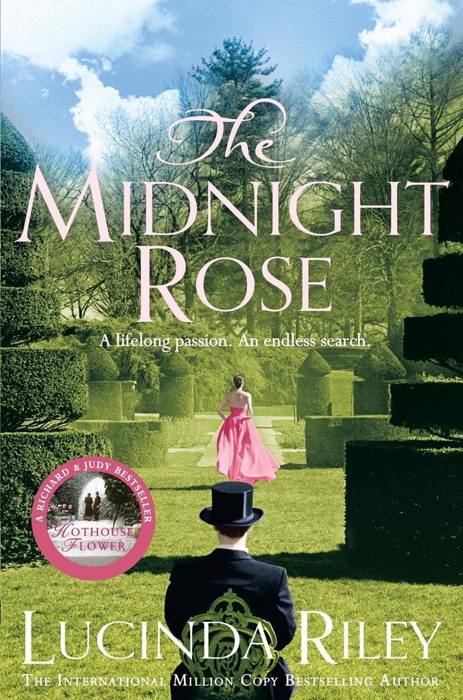 The Midnight Rose als eBook von Lucinda Riley