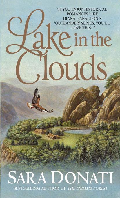 Lake in the Clouds als Taschenbuch