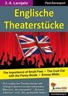 Englische Theaterstücke