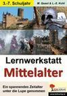 Lernwerkstatt Das Mittelalter