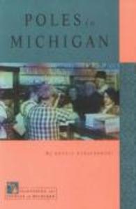 Poles in Michigan als Taschenbuch