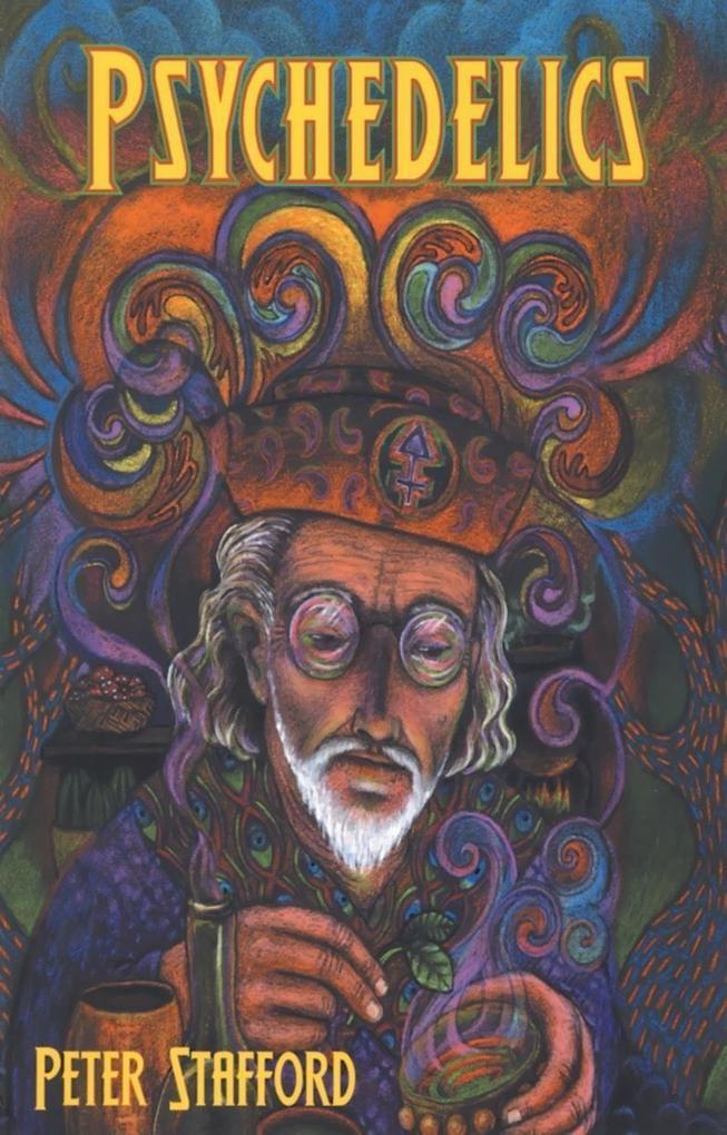 Psychedelics als Taschenbuch
