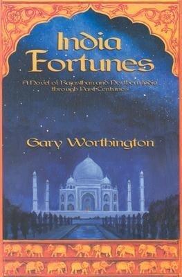 India Fortunes als Taschenbuch