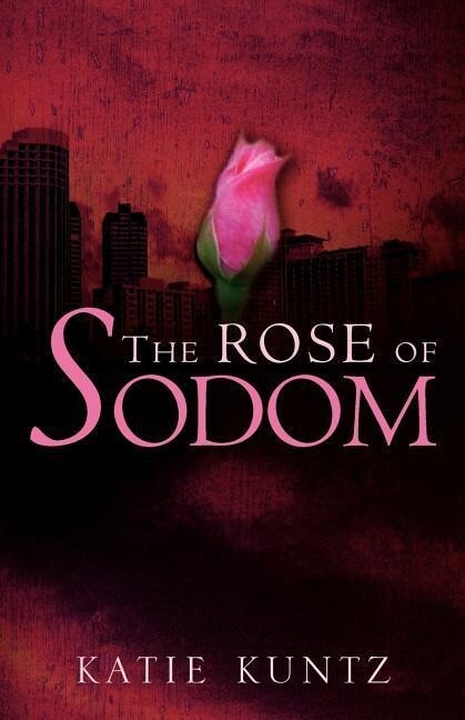 The Rose of Sodom als Buch