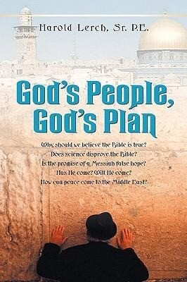 God's People, God's Plan als Buch