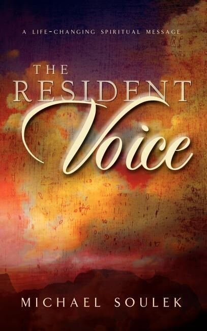 The Resident Voice als Buch