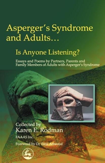 Asperger Syndrome and Adults... Is als Buch