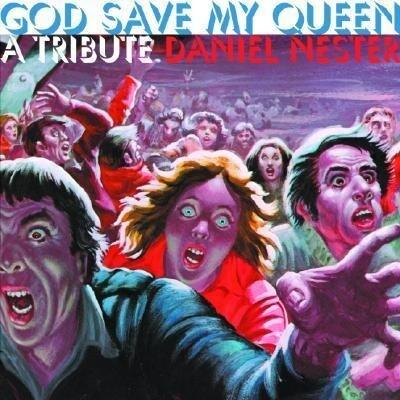 God Save My Queen als Taschenbuch