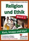 Religion und Ethik - Band 2