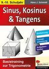 Sinus, Kosinus & Tangens