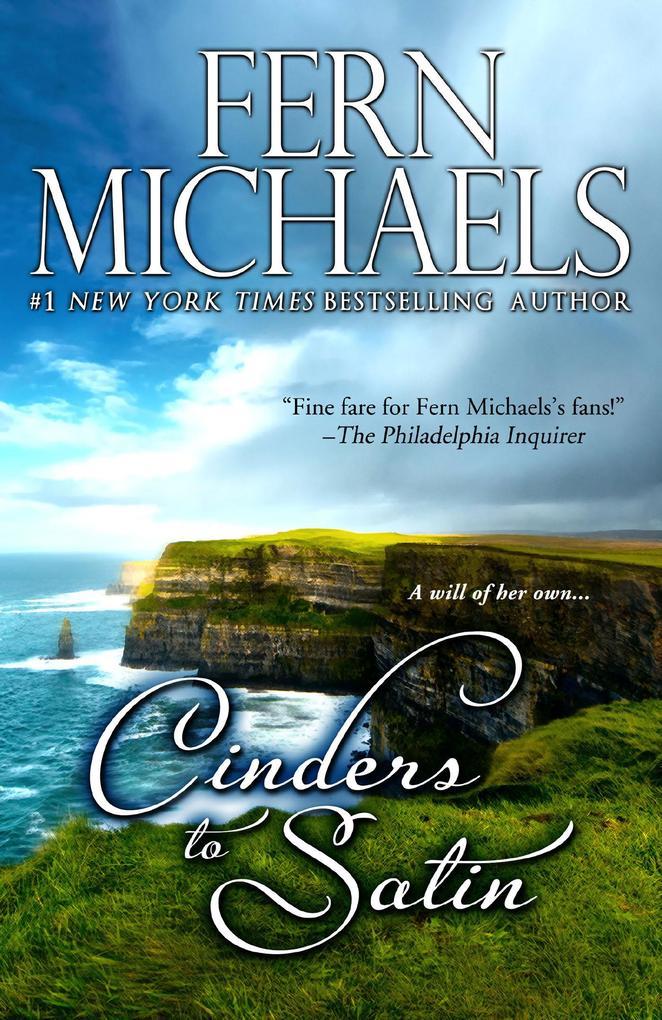 Cinders to Satin als eBook