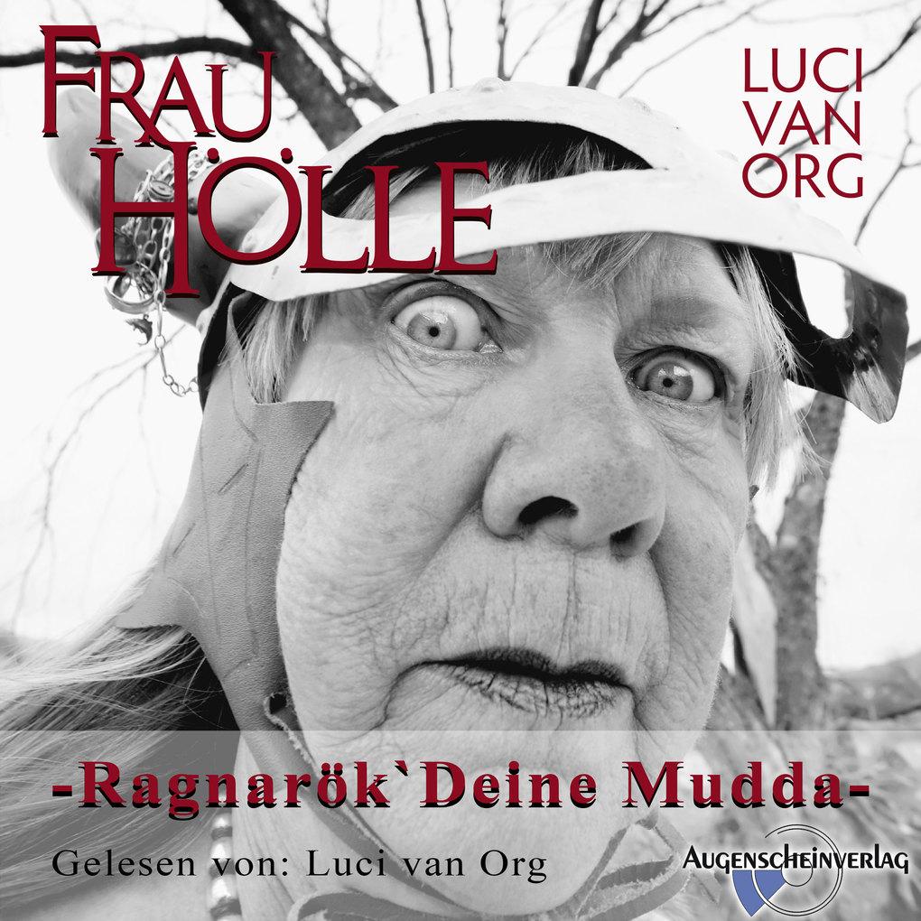 Frau Hölle als Hörbuch Download