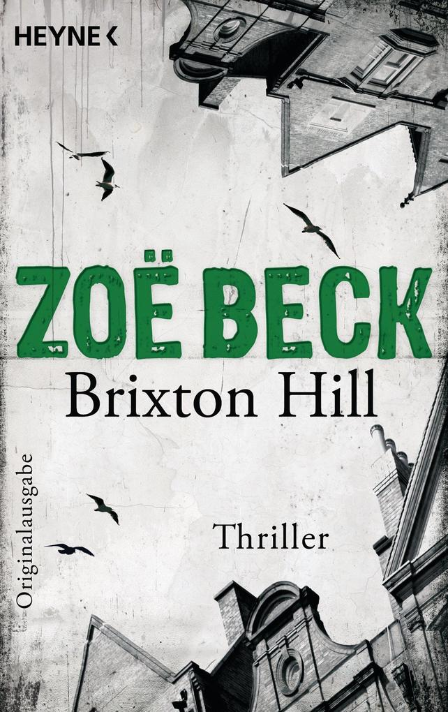 Brixton Hill als eBook