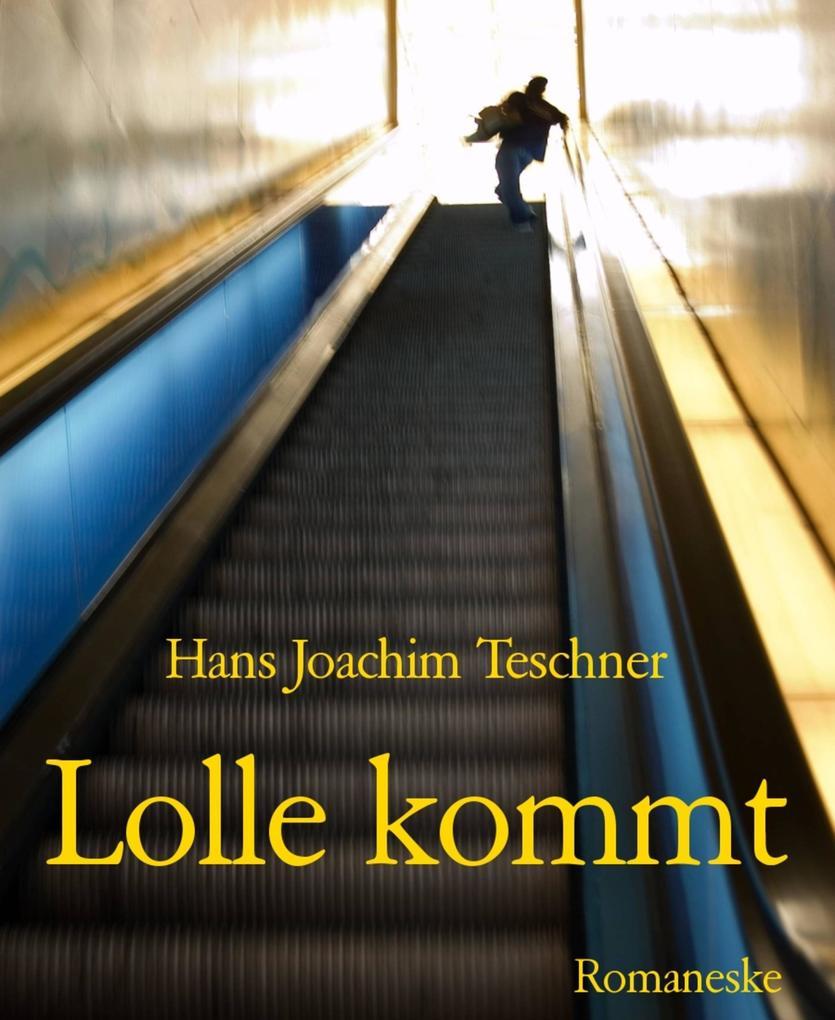 Lolle kommt als eBook