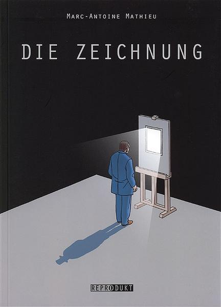 Die Zeichnung als Buch