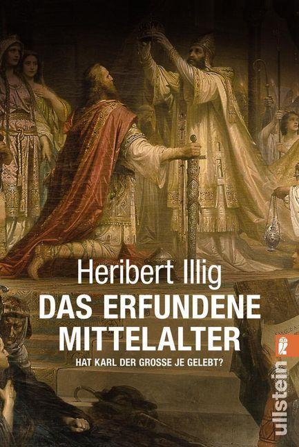 Das erfundene Mittelalter als Taschenbuch